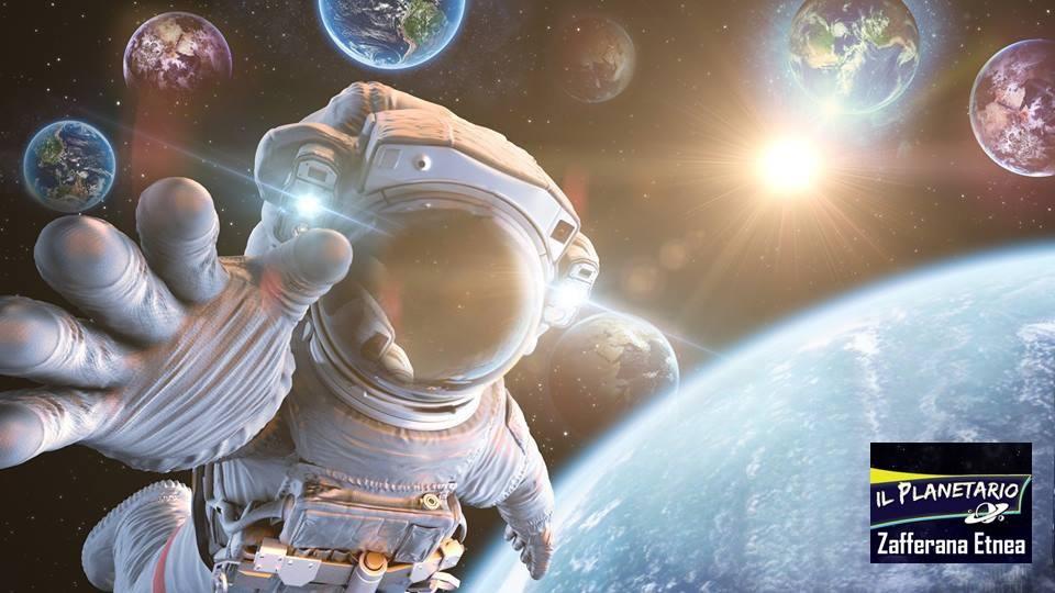 Ottobrata Zafferanese al Planetario